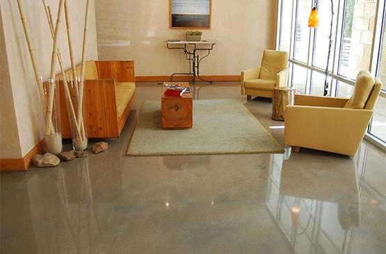 moderncrete polished concrete flooring