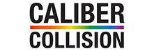 caliber collision logo